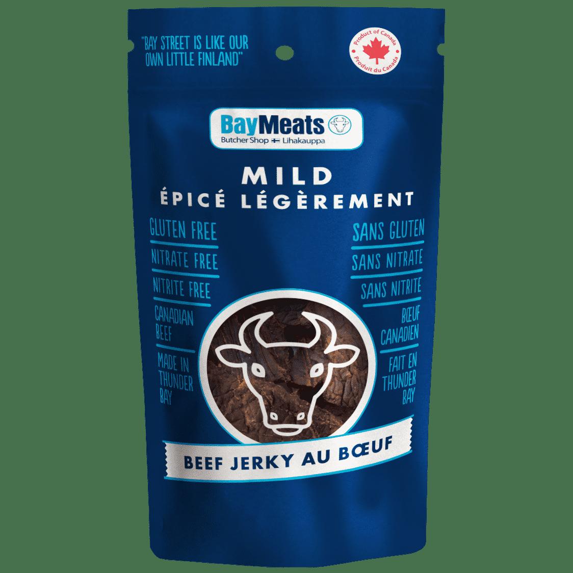 Mild - Blue Package